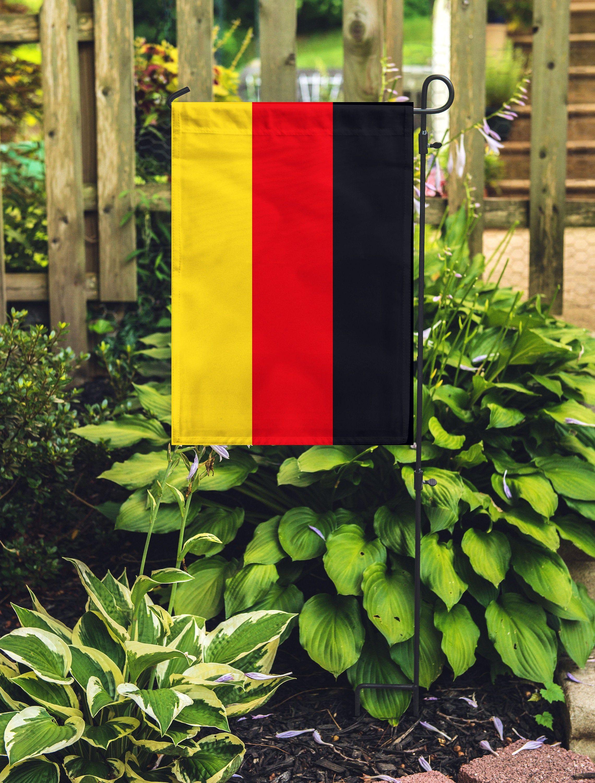German Flag Germany Garden Flag German Gifts Germany German
