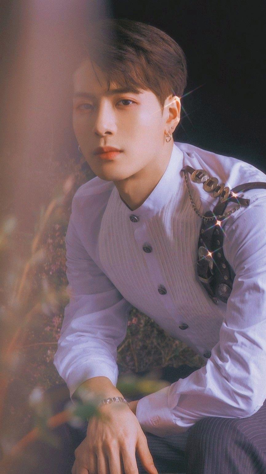 Got7 Jackson Wang Lockscreen Wallpaper 90s In 2020 Got7 Jackson Jackson Wang Jackson