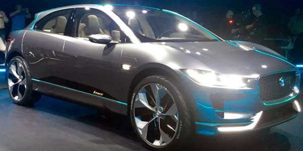 jaguar i pace specs price release date of new jaguar i pace electric suv 2018 upcoming. Black Bedroom Furniture Sets. Home Design Ideas