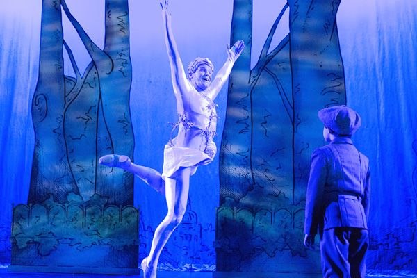 """Walnut Street Theatre's """"Mary Poppins"""" Whisks Audiences Into a ..."""