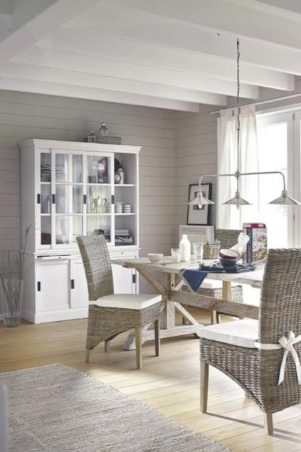 10 salones comedores ideales | Salons and Room