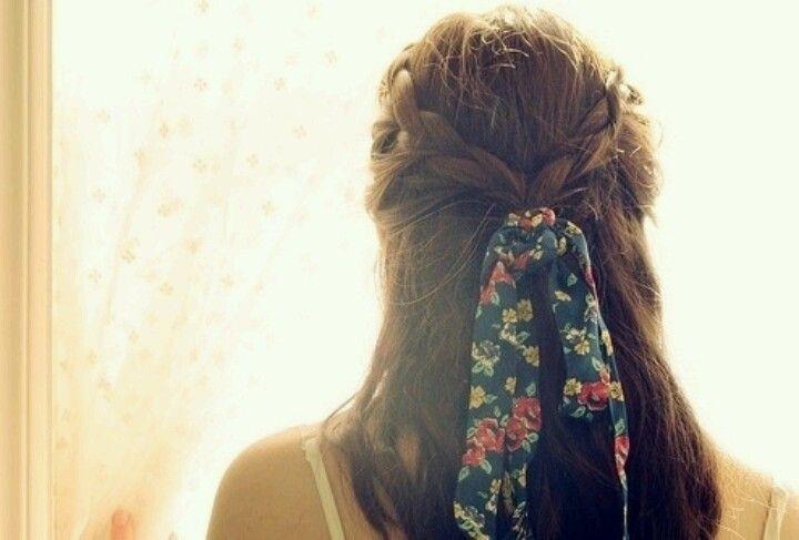 Very pretty #hair
