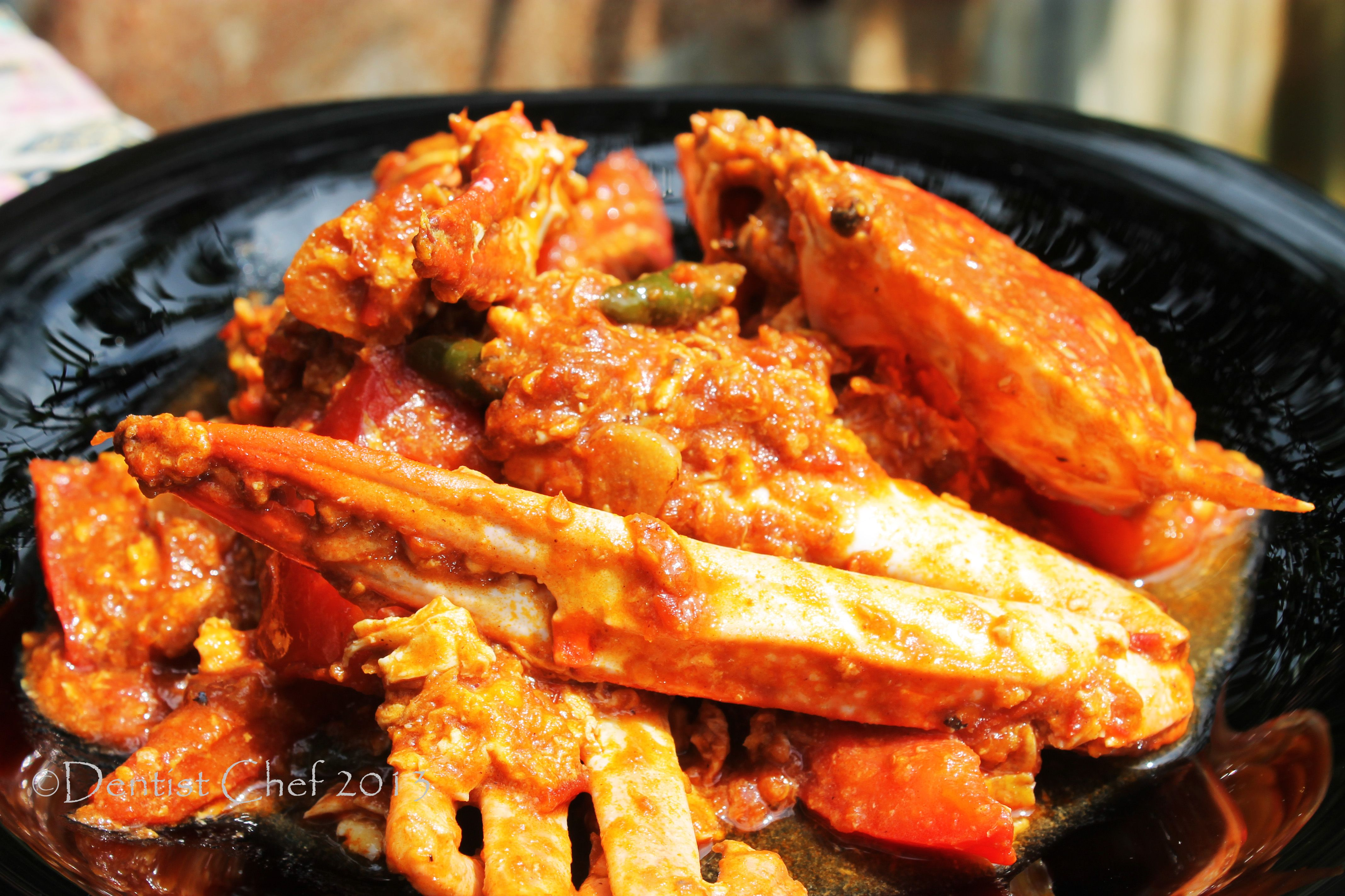 Hot And Spicy Chilli Crab Recipe Resep Kepiting Saus Padang Resep Kepiting Resep Masakan Asia Resep Seafood
