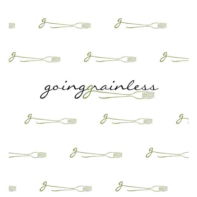 Going Grainless is getting a facelift!  What do you think of the new logo? + More exciting things coming soon!  www.goinggrainless.me  #glutenfree #dairyfree #paleo #vegan #vegetarian #toronto #healthcoach #workout  #business #holistic #refindedsugarfree #positivity #cleaneats #cleaneating  #treats #health #healthy #healthyfood #healthyeating #foodie #foodporn #inspiration #motivation #marketing #branding #keto #grainfree #goinggrainless