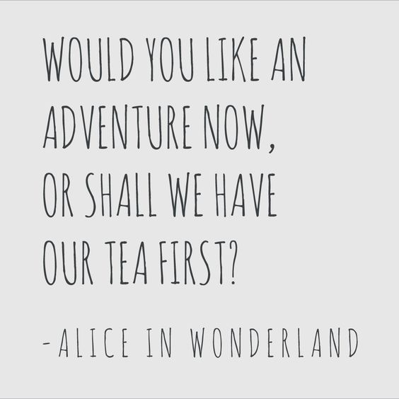Alice In Wonderland Book Quotes: 30 Alice In Wonderland Quotes