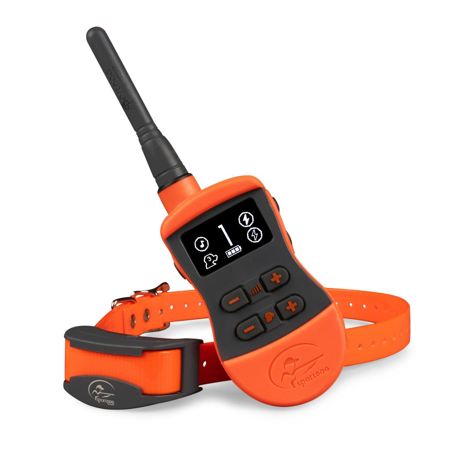 Sportdog Sporttrainer 875e With Images Dog Training Collar