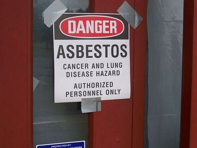 Illinois Construction Companies Exposed Workers To Asbestos Mesothelioma Cancer Prevention Cancer