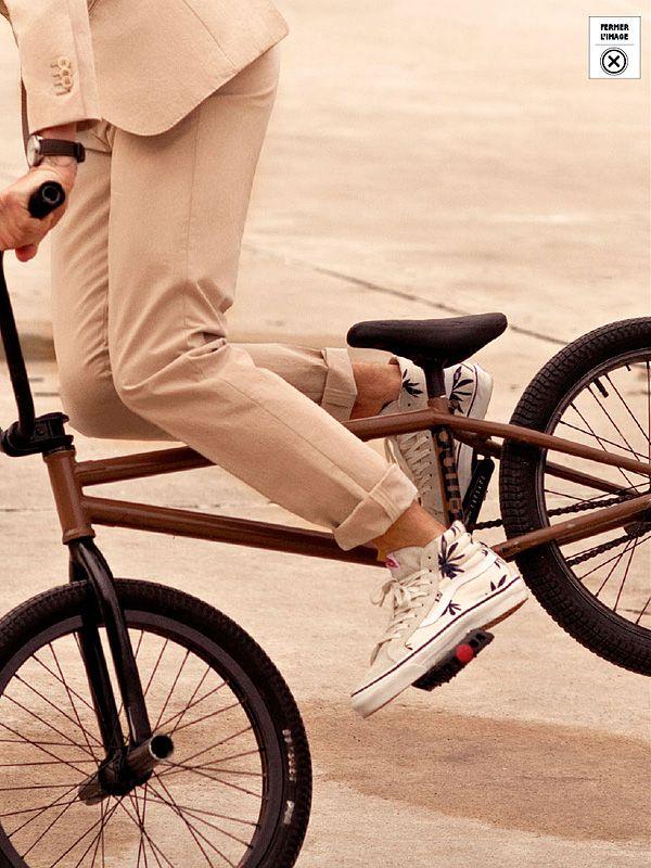 Matthias Bikes GqMen's In Et Dandois The Styles Bike BmxBmx Next vN80ywOmn