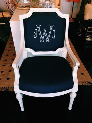 Katie Kime Savannah Chair