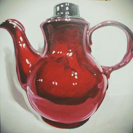 Pin By Mirjana On Andrej Cical 226 Art Tea Pots Tea Oil