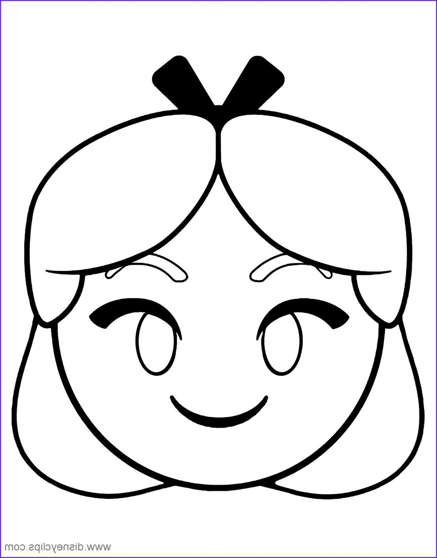 Disney Emojis Coloring Pages Emoji Coloring Pages Coloring Pages For Kids Halloween Coloring Pages