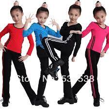 Image result for kids aerobics