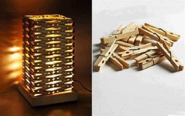 lampade fai da te, ecco come illuminare la casa in maniera low cost