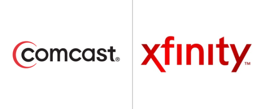 10 logo redesigns that missed the (brand)mark | Comcast xfinity ...