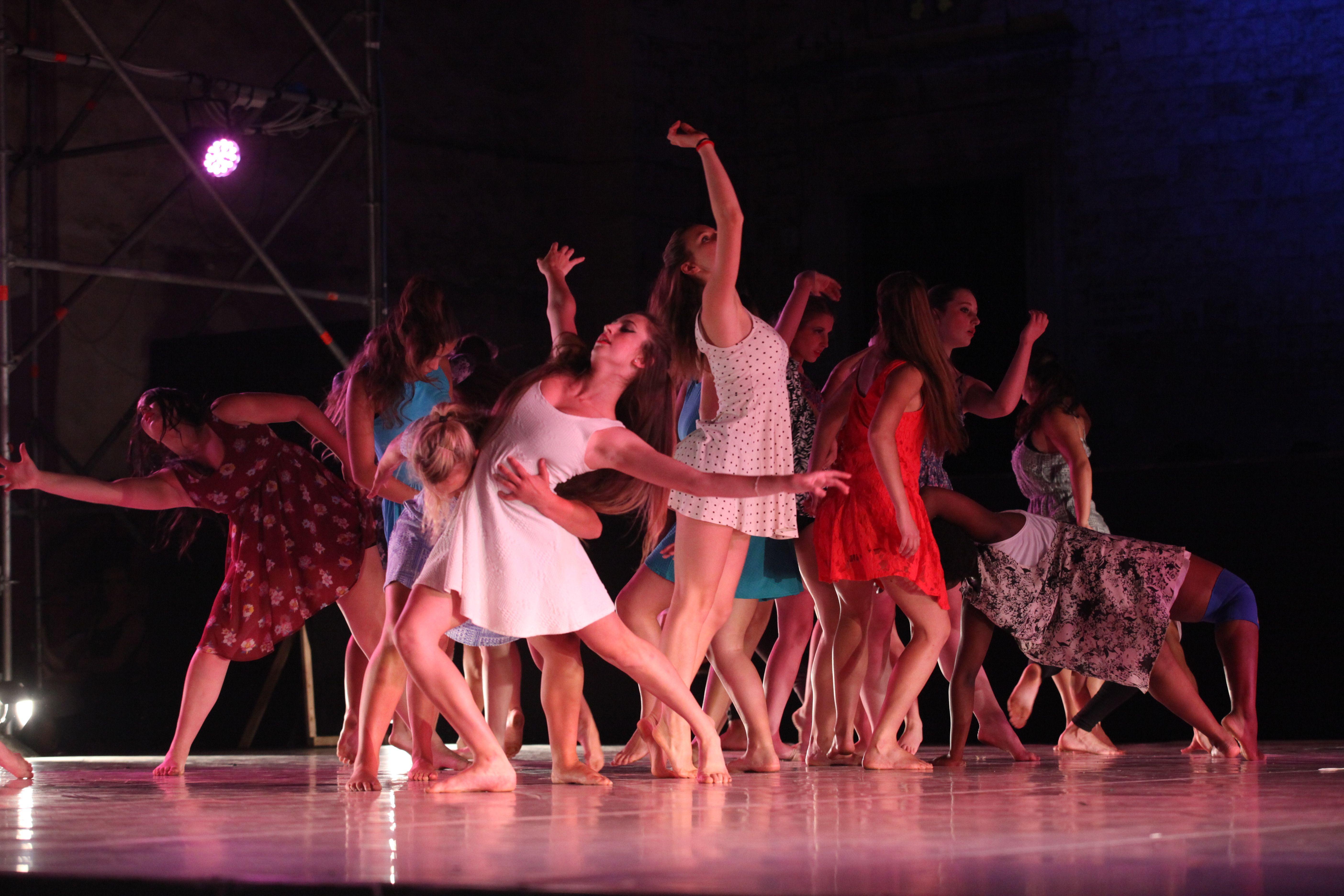 WDM Gala Performance - World Dance Movement Italy. www