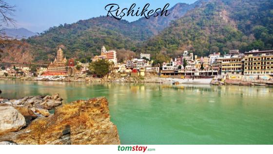 tomstay rishikesh