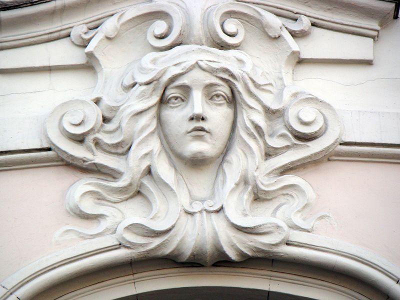 часто попадает скульптурные рельефы в стиле модерн фото этаж всегда существенно