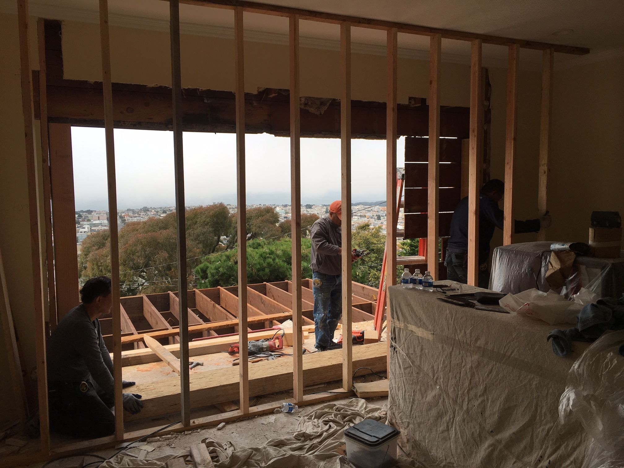 Best credit cards for home remodeling construction and
