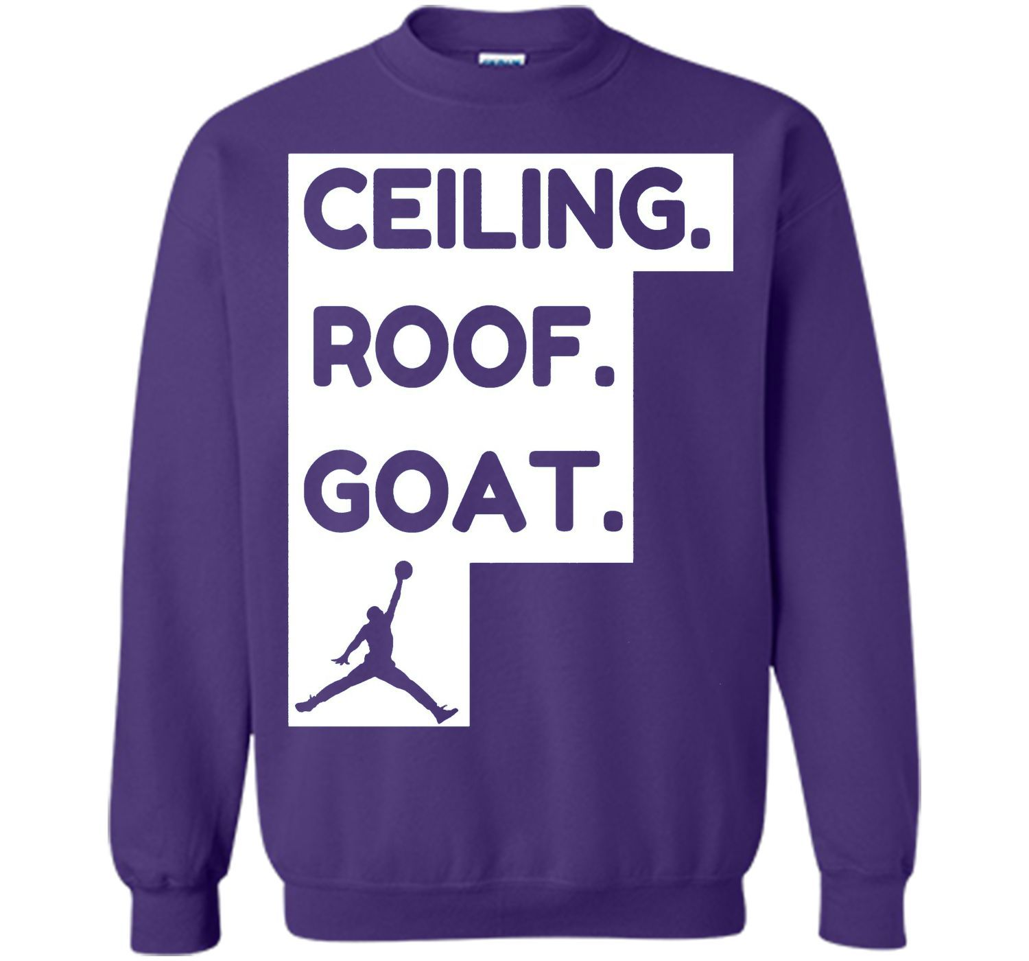 ceiling roof goat t-shirt ceiling is the roof tshirt | Products