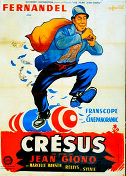 cresus film