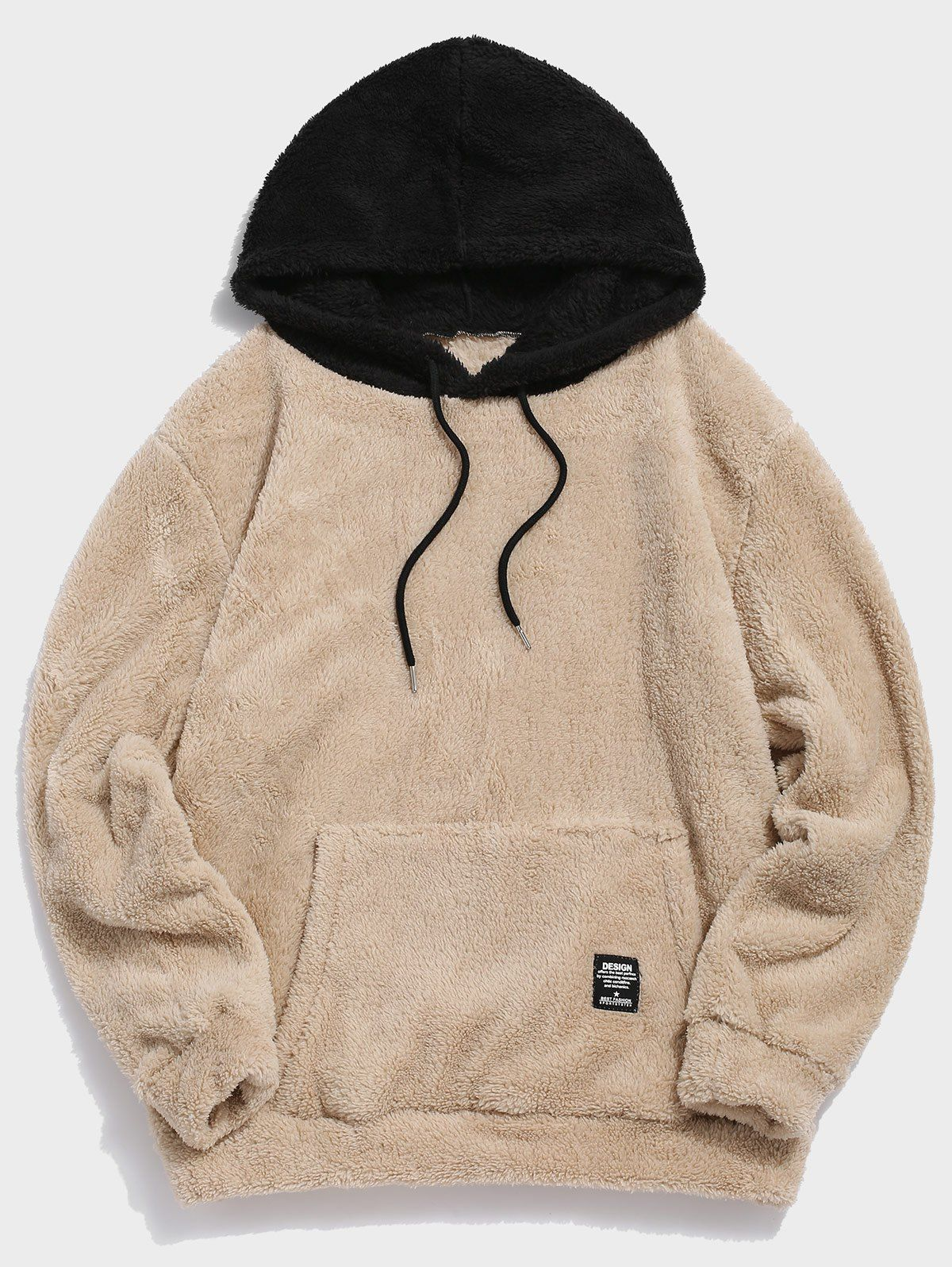 Baggy Sweatshirt Mens