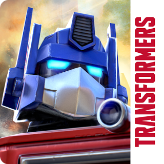 Transformers Earth Wars Beta MOD APK