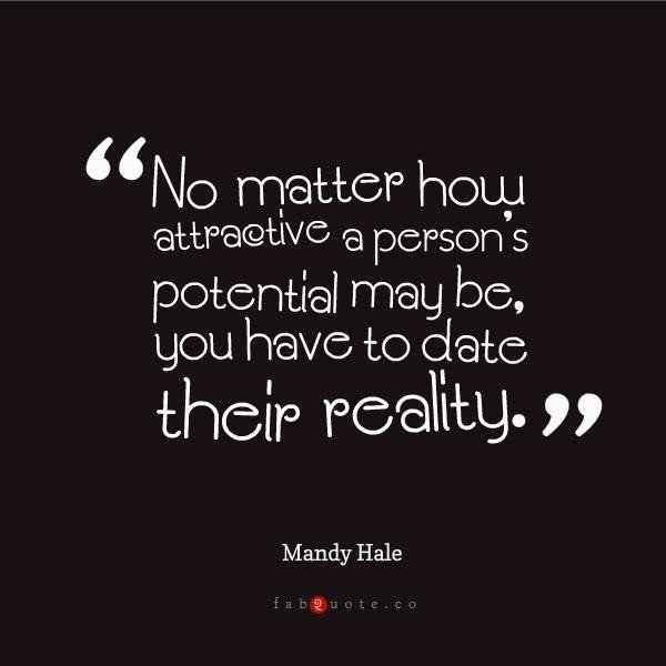 Mandy Hale Quotes Adorable Top 10 Dating Quotes From Around The Web  Pinterest  Reality Check .