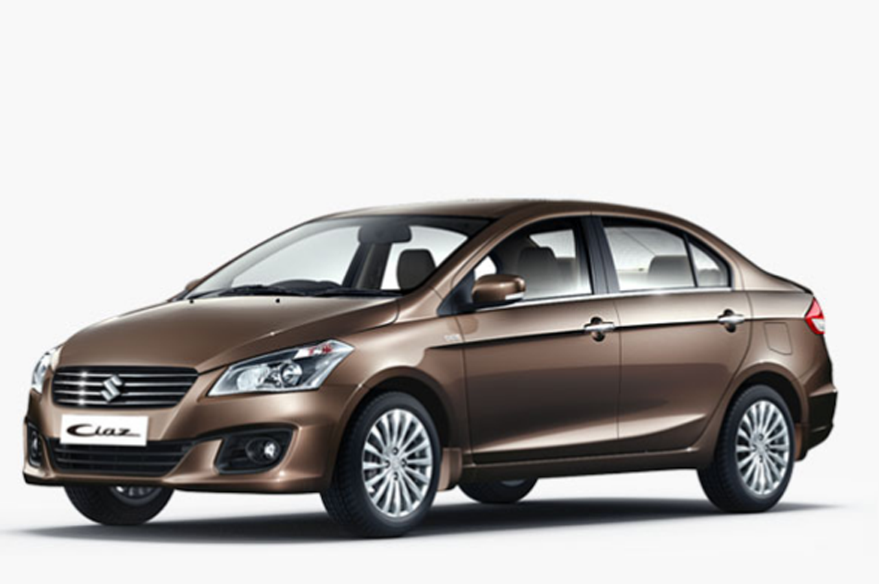 Best Maruti Suzuki cars in India at reasonable prices To