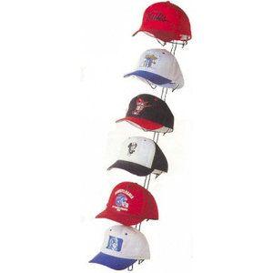 Hat Rack Walmart Mlb  Hat Trax Hat Display Rack  Organization 3  Pinterest