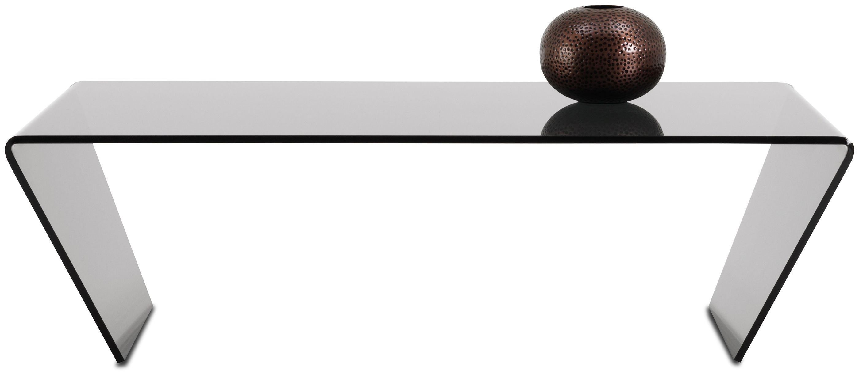 Adria coffee table available in different colors As shown smoke