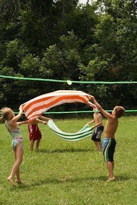 , Over 30 Awesome summer Outdoor Play games For kids, MySummer Combin Blog, MySummer Combin Blog