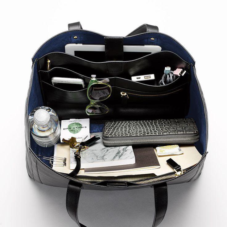 Travel Bags for Women - The Soho Tote - Ivanka Trump