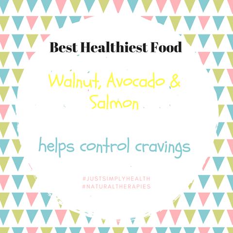 Best Healthiest Food  #naturaltherapies  #justsimplyhealth