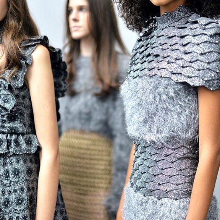 SPFW #moda