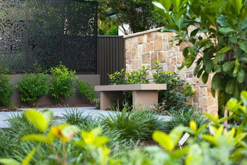 Sitzplätze Im Garten sitzplätze im garten modern und bequem gestalten garten