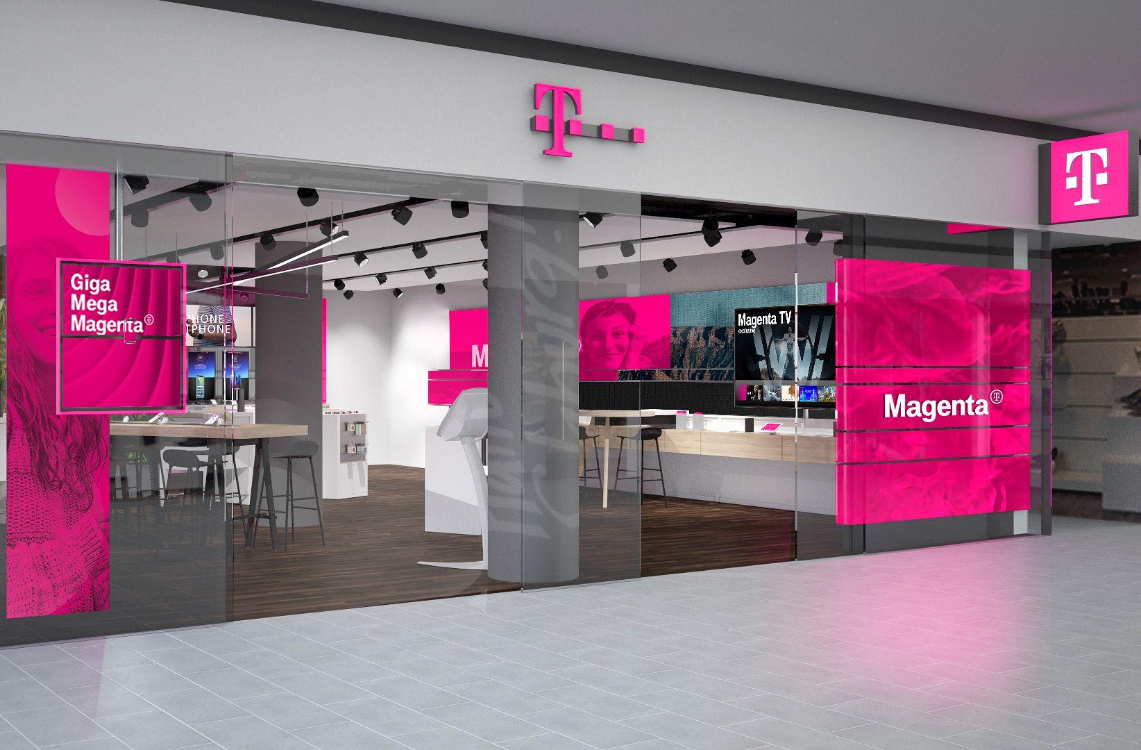 TMobile Austria and UPC Austria create new brand that