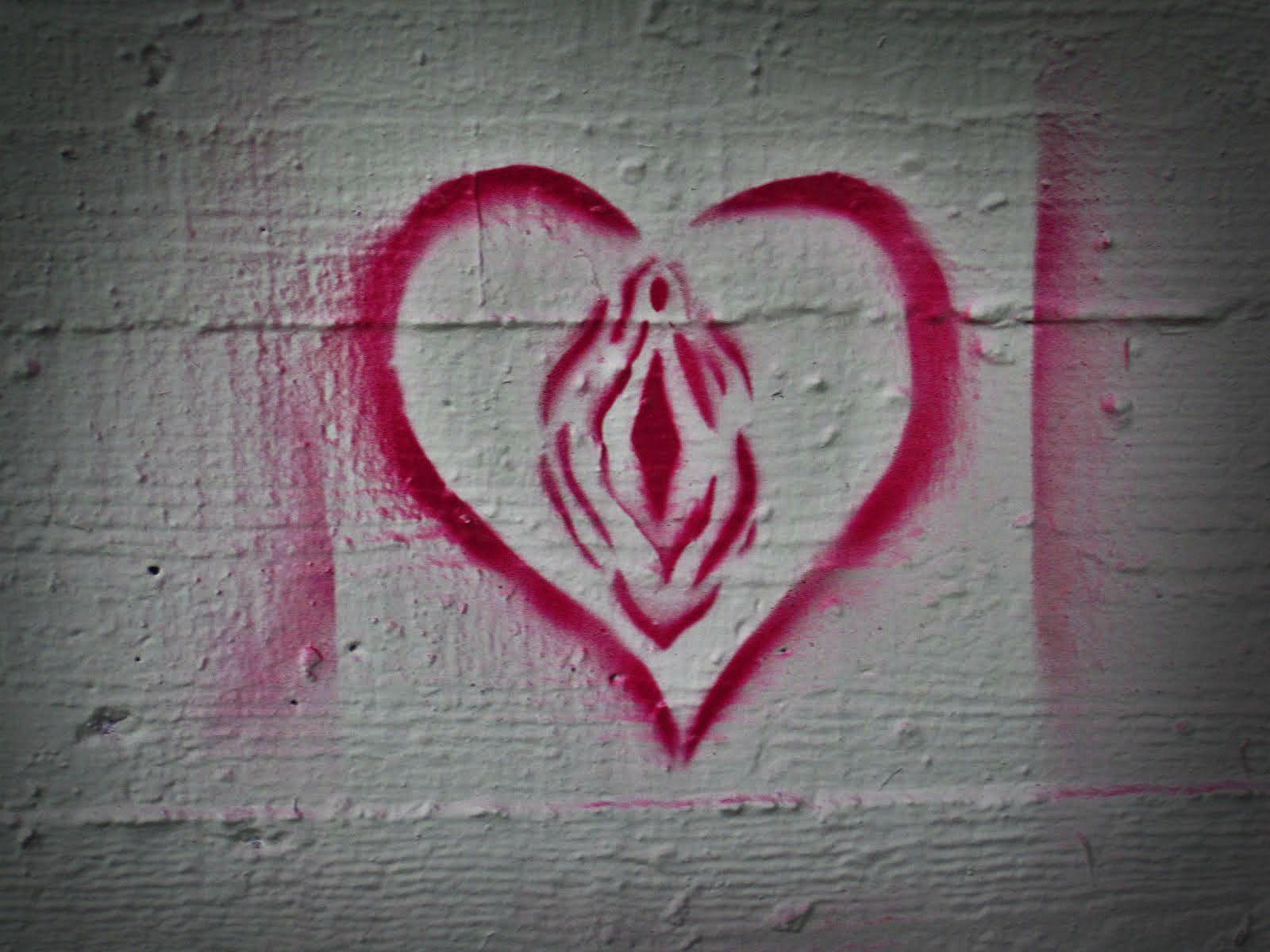 Image result for vagina art