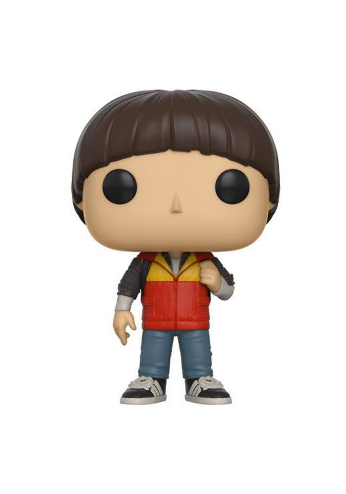 Stranger Things Will Ghostbusters Funko Pop Vinyl Figure Official Collectables