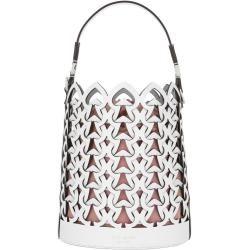 Kate Spade New York Dorie Small Bucket Bag Optic White en bolso vagabundo blanco para mujer Kate Spade