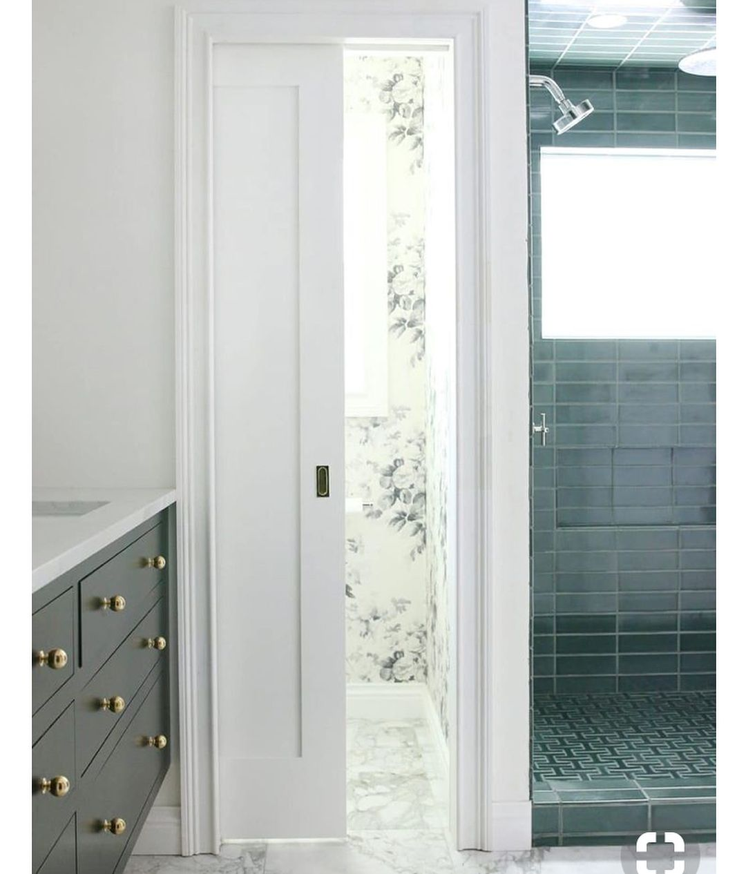 Today We Have Been Discussing Pros And Cons Of Pocket Doors In Master Ensuite With Rimamartinezdesign Defin