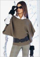 Trendy kolekcia pletenej módy a mikín od OTTO | Moda.sk