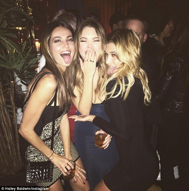 PLL Star Ashley Benson Rings In 26th Birthday With Famous
