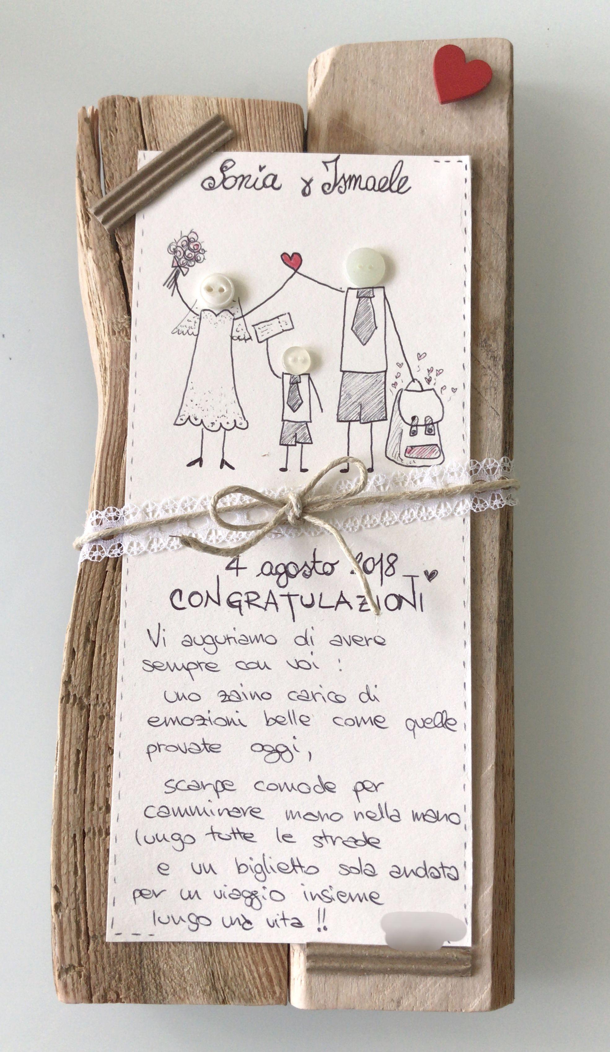 Idea Auguri Sposi Fai Da Te Frasi Per Matrimoni Biglietti Auguri Fai Da Te Comunione Biglietti Matrimonio Fai Da Te