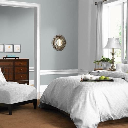 PPG1039-2 Paint Color From PPG - Paint Colors For DIYers & Professional Painters