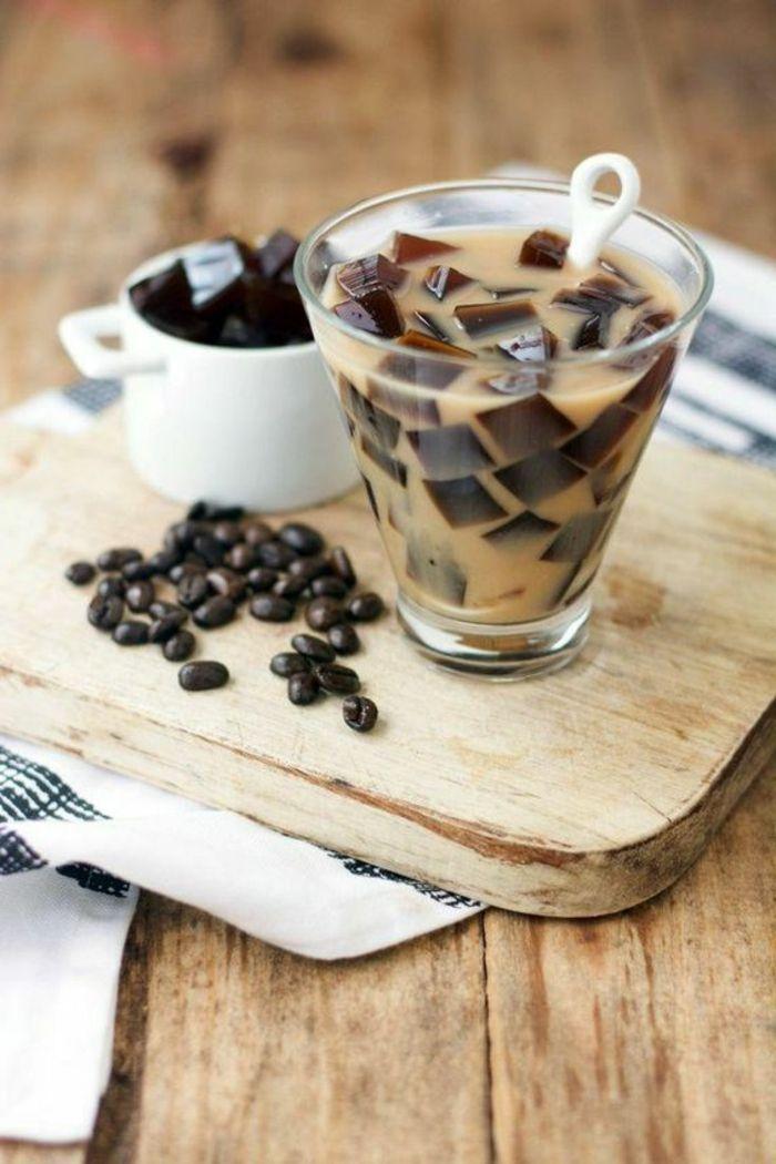 les 25 meilleures id es de la cat gorie comment faire un cappuccino sur pinterest art caf. Black Bedroom Furniture Sets. Home Design Ideas