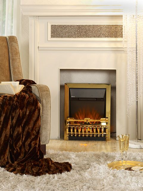 homechoice shoreham electric fireplace heater