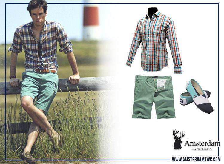 ¿Cuál es tu outfit para el día de hoy? #SiempreEsTemporadaParaVestirseBien