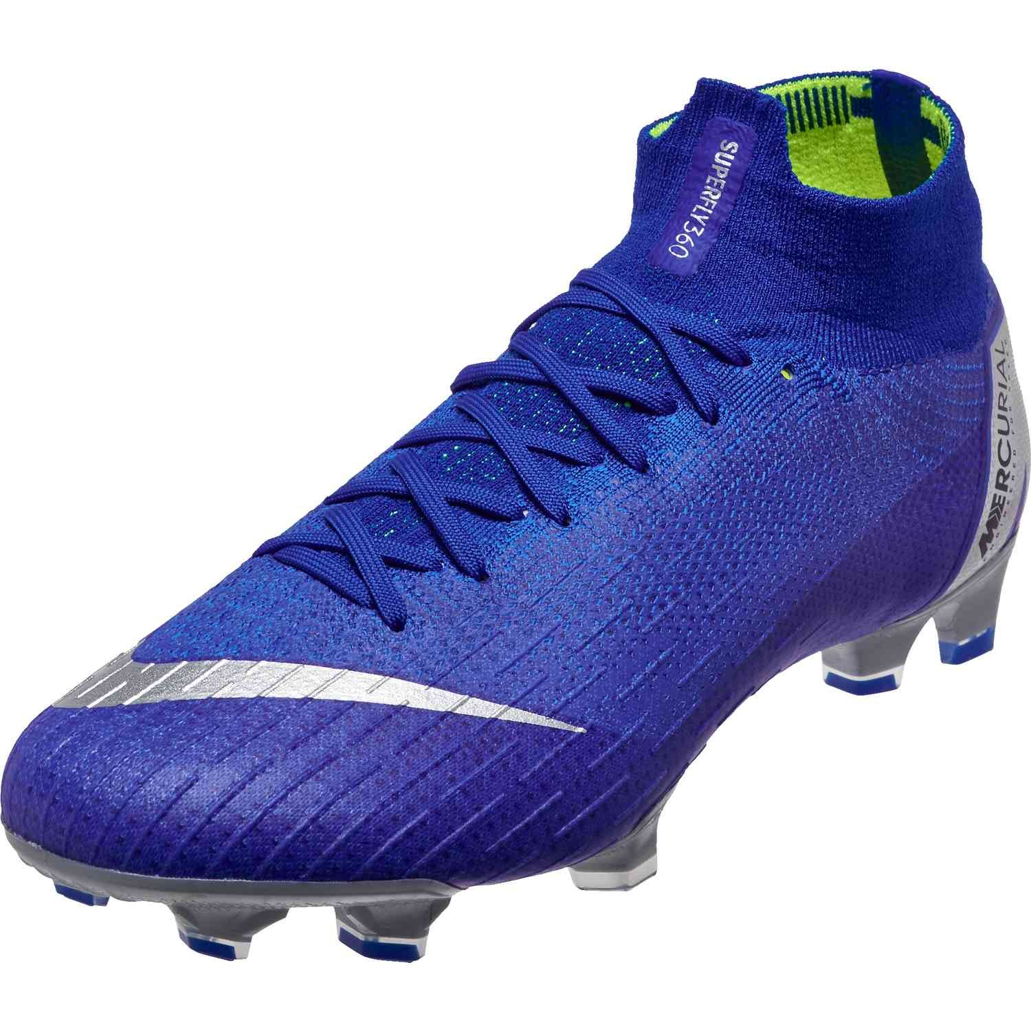 reputable site 7c5e1 15518 ... germany nike mercurial superfly 6 elite new wave 2 soccerpro 75846 af033