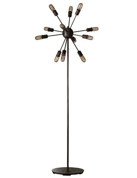 25 Extraordinary Floor Lamps