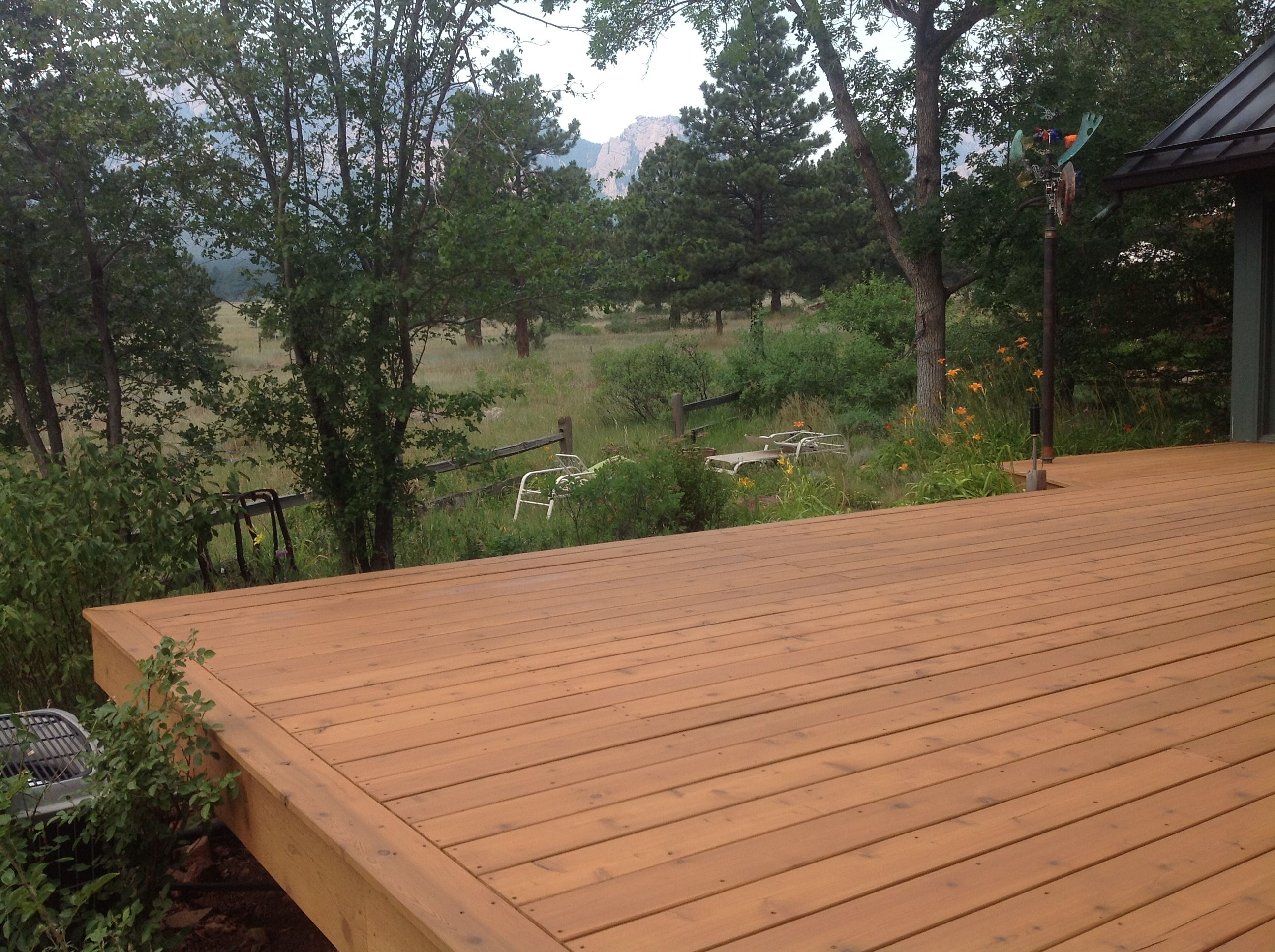 Cabot Deck Stain In Semi Transparent Ocher Best Deck Stains Pinterest Semi Transparent